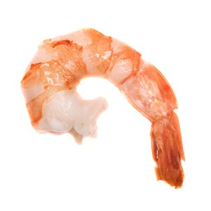 Cholesterol in Shrimp