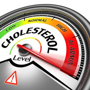 Cholesterol Levels for Men