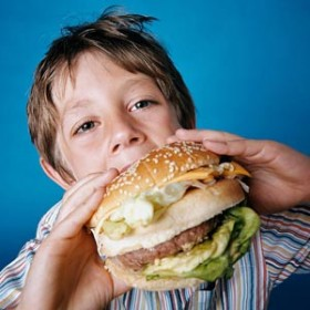 Cholesterol Levels in Children