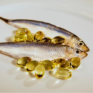 Fish Oil and Cholesterol