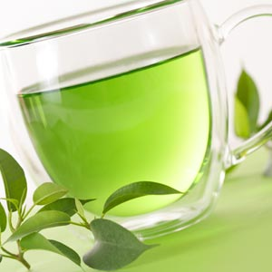 Green Tea and Cholesterol