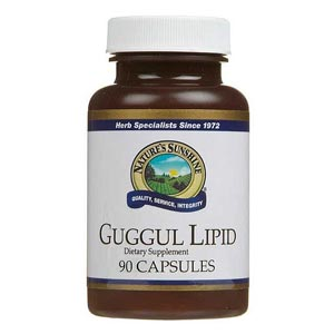 Guggulipid Extract