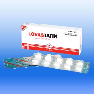 Lovastatin Side Effects