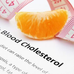Low Cholesterol Diet Plan
