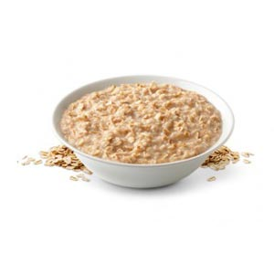 Oatmeal and Cholesterol