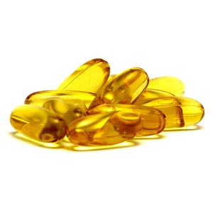 Omega-3 Fatty Acids Supplements