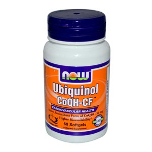 Ubiquinol Benefits for Cholesterol