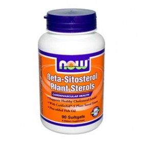 Plant Sterols Supplements